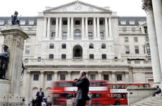 Libor tạo nguy cơ lớn đối với sự ổn định tài chính của nước Anh