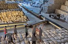 Cần Thơ lần đầu tiên xuất khẩu gạo vào thị trường Iran