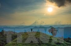 Ngắm vẻ đẹp mùa Thu rực rỡ ở vùng đất cổ Trùng Khánh