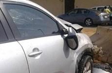 Một phụ nữ Saudi Arabia thiệt mạng khi đang tập lái xe ôtô