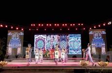 Thừa Thiên-Huế đón hơn 1 triệu lượt khách quốc tế trong 9 tháng