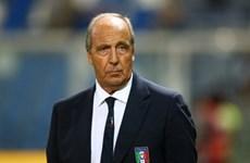 Đội tuyển Italy: Mơ World Cup với ông giáo già Ventura?