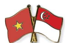 Đối thoại Chính sách Quốc phòng Việt Nam-Singapore lần thứ 8