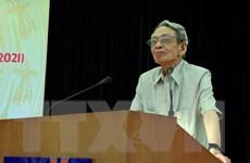Nhà báo lão thành, nguyên Tổng Giám đốc TTXVN Đỗ Phượng từ trần