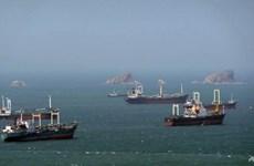 Liên hợp quốc trừng phạt các tàu vi phạm lệnh trừng phạt Triều Tiên