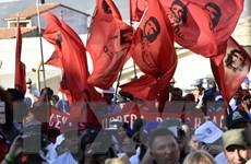 """Bolivia chính thức kỷ niệm 50 năm ngày mất của """"Che"""" Guevara"""