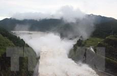 Đêm nay, 11/10: Lũ các sông từ Thanh Hóa đến Hà Tĩnh lên nhanh