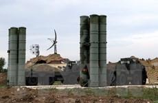 Thổ Nhĩ Kỳ: Không có trở ngại trong thỏa thuận mua tên lửa S-400