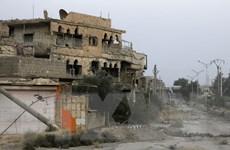 Syria tố cáo Mỹ hỗ trợ các tay súng thuộc nhóm khủng bố IS