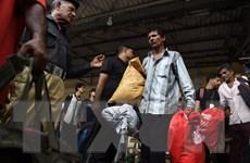 Ấn Độ, Sri Lanka tìm kiếm giải pháp lâu dài cho vấn đề ngư dân