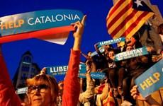 Tây Ban Nha sẽ tổ chức bầu cử ở vùng Catalonia vào tháng 1/2018