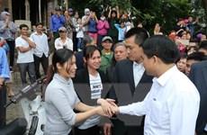 Hà Nội thi hành kỷ luật nhiều cá nhân, tổ chức Đảng vi phạm