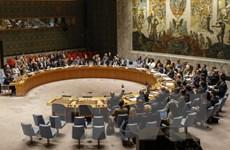 Liên hợp quốc bổ sung danh sách hàng hóa cấm bán sang Triều Tiên