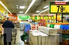 Các nhà bán lẻ Mỹ thành lập Liên minh chuỗi bán lẻ toàn cầu