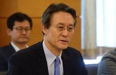 Hàn Quốc theo đuổi cách tiếp cận hai hướng với Nhật Bản