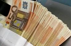 Eurozone giải ngân các khoản vay 800 triệu euro cho Hy Lạp