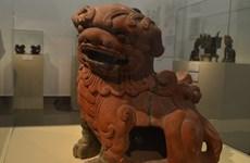 Nói ''không'' với linh vật ngoại lai - Nỗ lực quảng bá linh vật Việt