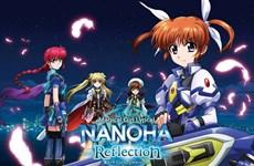 ''Nanoha: Cứu rỗi quê nhà'' đưa người xem lạc vào thế giới phép thuật