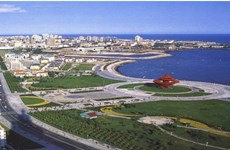 Đón đầu xu thế đầu tư bất động sản cùng đặc khu Phú Quốc
