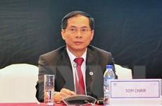 APEC là động lực quan trọng hỗ trợ cho tiến trình cải cách ở Việt Nam