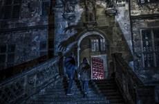 Điểm mặt 10 lâu đài ''ma ám'' đáng sợ nhất nước Anh