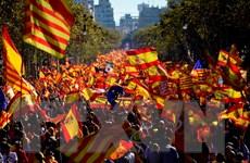 Catalonia đòi độc lập: Cuộc khủng hoảng liệu đã tới hồi kết?