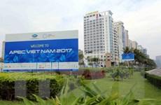 APEC 2017 - Việt Nam rộng mở vòng tay chào đón bạn bè