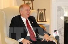 Cựu Đại sứ Canada tại Việt Nam đánh giá cao triển vọng hợp tác