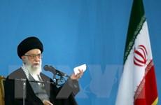 Lãnh tụ tinh thần tối cao Iran chỉ định Tư lệnh Hải quân mới