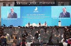 Việt Nam cải thiện môi trường kinh doanh, nâng cao năng lực cạnh tranh