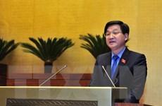 Kỳ họp thứ 4, Quốc hội khóa XIV: Xử lý quyết liệt án oan sai