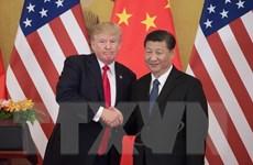 Một khởi đầu mới tích cực cho mối quan hệ Trung Quốc-Mỹ