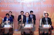 APEC 2017: Đối thoại cấp cao không chính thức APEC-ASEAN
