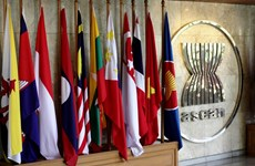 Các Hội nghị cấp Bộ trưởng Ngoại giao trù bị cho ASEAN 31