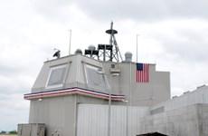 Nhật Bản chuẩn bị triển khai hệ thống phòng thủ tên lửa Aegis Ashore