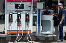Giá dầu thế giới vẫn gần mức cao nhất trong vòng hai năm