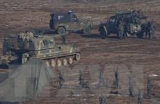 Giới chức Mỹ sẽ sớm gặp công dân bị bắt giữ gần biên giới liên Triều