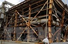 Nhật Bản bắt đầu khử chất thải phóng xạ rò rỉ nhà máy Fukushima