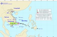 Bão số 14 suy yếu thành áp thấp nhiệt đới, Bắc Bộ trời chuyển rét