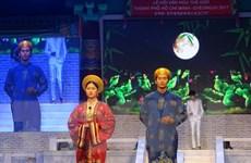 Giao lưu trang phục truyền thống giữa Việt Nam và Hàn Quốc