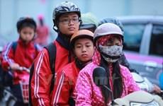 Không khí lạnh tăng cường, nguy cơ lũ quét từ Quảng Trị đến Đà Nẵng