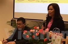 Kỷ niệm 55 năm quan hệ ngoại giao Việt Nam-Lào tại Hà Lan