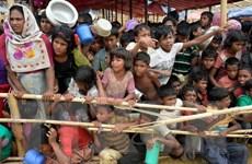 Myanmar-Bangladesh chấp nhận giải pháp cho vấn đề Rohingya