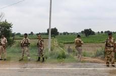 Ấn Độ lập lực lượng chuyên trách chống khủng bố kiểu sói đơn độc