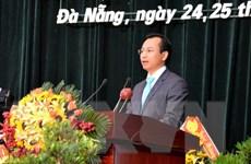 Bãi nhiệm chức danh Chủ tịch HĐND Đà Nẵng với ông Nguyễn Xuân Anh