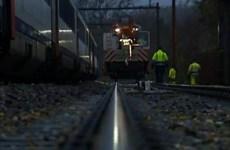 Tai nạn tàu hỏa hy hữu tại Bỉ, gần 10 người thiệt mạng và nguy kịch