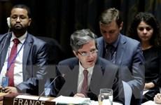 Pháp đề nghị Hội đồng Bảo An họp khẩn về tình hình Libya