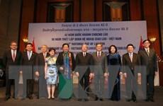 Đưa quan hệ Việt-Lào đáp ứng lợi ích thiết thực của nhân dân hai nước