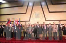 ASEAN không ngừng thúc đẩy bình đẳng giới và bảo vệ phụ nữ