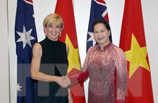 Việt Nam khẳng định coi trọng quan hệ song phương với Australia